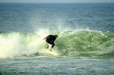 Surfing Action 2